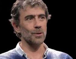 """Alfredo Pérez de Albéniz ('Comandancias'): """"Mucha gente va a reconocer componentes de series, pero en casos reales"""""""
