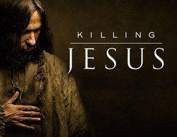 Discovery MAX estrenará en abierto la TV movie 'Killing Jesus' el próximo 8 de diciembre