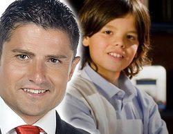 El sobrino de Alfonso Merlos, Mauro, participante de 'MasterChef Junior 3'