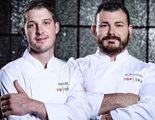Marcel y Alejandro completan la semifinal de 'Top Chef'