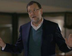 'En la tuya o en la mía' con Rajoy: el presidente del Gobierno pone en apuros a Bertín con sus preguntas