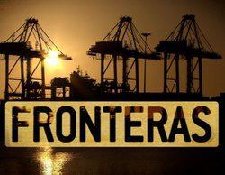 El docu-show 'Fronteras', Premio Periodístico Guardia Civil 2015