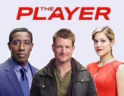Así son los protagonistas de 'The Player': un exagente del FBI, una experta en tecnología y un detective