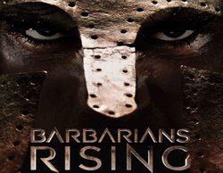 Historia arranca una nueva superproducción: 'Bárbaros: el despertar'