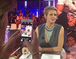 Mercedes Milá se posiciona a favor de Belén Esteban en su enfrentamiento contra Toño Sanchís