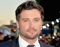 Tom Welling prepara su regreso a televisión con 'Section 13', serie de CBS