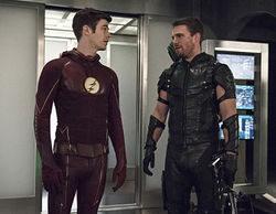 """'Arrow' 4x08 Recap: """"Legends of yesterday"""""""