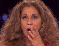 Falete imitará a Lolita Flores en la próxima gala de 'Tu cara me suena'