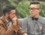 """Nueva discusión entre Aritz y Han por el peso de Niedziela ('GH 16'): """"Eres una víbora desagradable"""""""