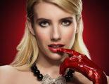 Emma Roberts descarta su participación en 'American Horror Story: Hotel' pero quiere estar con Lady Gaga en la 6ª temporada