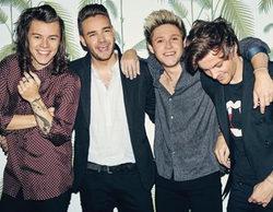 One Direction y Coldplay, invitados en la final de 'The X Factor' en Wembley