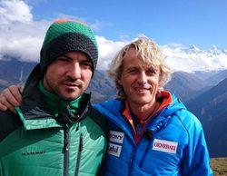 David Bisbal y Jesús Calleja regresan a Nepal para vivir un 'Planeta Calleja' muy emotivo y lleno de recuerdos