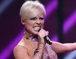 Las razones por las que Soraya no quiere regresar a Eurovisión