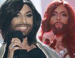 """Conchita Wurst alaba a Ruth Lorenzo y su imitación en 'Tu cara me suena': """"Espectacular"""""""