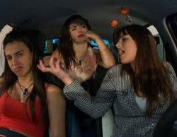 Sofía, Niedziela y Marta se mofan de Amanda, Suso y Ricky por no seguir concursando en 'Gran hermano 16'