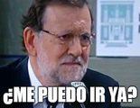 La lluvia de memes ante la entrevista de Mariano Rajoy en 'laSexta noche': Pinocho, 'Los Simpsons'...
