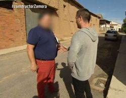 El último caso denunciado por 'Constructor a la fuga', condenado a prisión por estafa