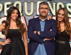 'Pequeños gigantes' despide su segunda temporada a la baja con 14,9% de media
