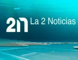 El Consejo de Informativos rechaza el cambio de hora de 'La 2 noticias'