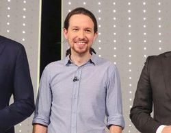 Iglesias gana el debate frente a un Rivera nervioso, un PP asfixiado por la corrupción y un PSOE que perdió su oportunidad