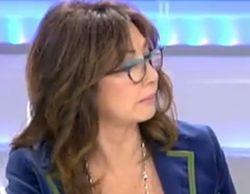 """Ana Rosa Quintana: """"Rajoy acertó no yendo a '7D: el debate definitivo'"""""""
