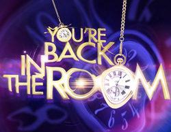 'You're Back in The Room', próximo programa de hipnosis en España