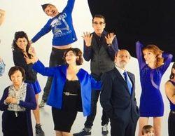 Esta es la primera imagen promocional de la novena temporada de 'La que se avecina'