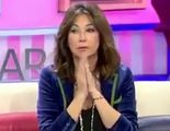 """Ana Rosa: """"María Patiño vuelve a 'El programa de AR'. Nunca nos enfadamos"""""""