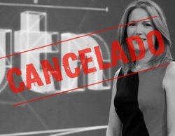 Mediaset cancela definitivamente 'Un tiempo nuevo' tras su intento fallido en Cuatro