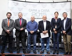 """Manuel Campo Vidal: """"El cara a cara exige más a los candidatos que los debates"""""""