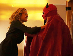 'Scream Queens' despide discreta su primera temporada en Fox
