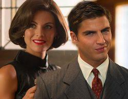 ¿Qué papel jugarán Amaia Salamanca y Maxi Iglesias en 'La Embajada'?