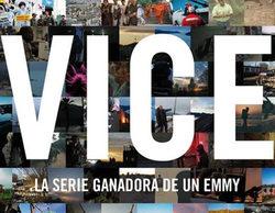 'Vice' promedia un fuerte 2,5% en su doble estreno en Discovery MAX