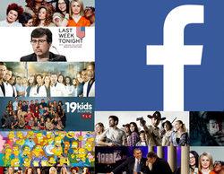 'Juego de Tronos' y 'The Waking Dead' encabezan los 10 espacios televisivos más comentados en Facebook en 2015
