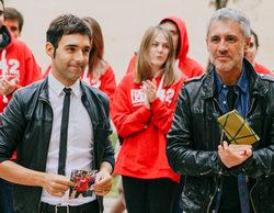 Sergio Dalma, protagonista de un nuevo programa de 'El mago Pop: 48 horas con'