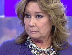 Mediaset España aclara el malentendido: Mila Ximénez no ha sido despedida de 'Sálvame'