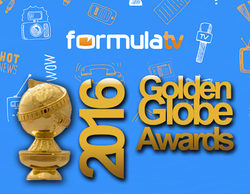 Lista de nominados de los Globos de Oro 2016