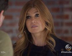 'Nashville' (0,8) se derrumba hasta el mínimo histórico en ABC