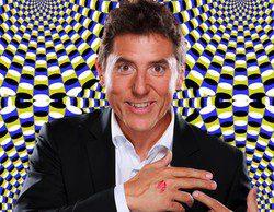 Manel Fuentes cambia las imitaciones por la hipnosis en un nuevo programa de Antena 3
