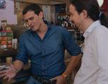 Pablo Iglesias y Albert Rivera comentarán en laSexta el cara a cara entre Mariano Rajoy y Pedro Sánchez