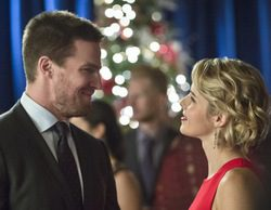 "'Arrow' 4x09 Recap: ""Dark Waters"""