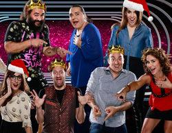 Antena 3 prepara dos especiales navideños de 'Tu cara me suena'