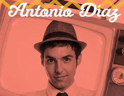 Antonio Díaz, el Mago Pop, salta a laSexta con un especial
