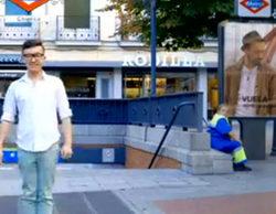 'GH 16': desvelado el secreto por el que Aritz aparece en el vídeo de presentación de Han
