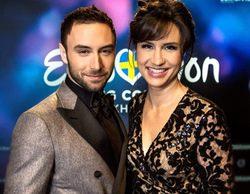 Mans Zelmerlöw y Petra Mede presentarán Eurovisión 2016