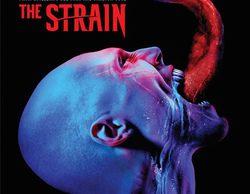 Cuatro estrena la segunda temporada de 'The Strain' este próximo jueves
