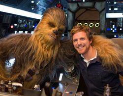 """Mediaset emitirá las entregas de """"Star Wars"""" junto a un especial de """"El despertar de la fuerza"""" a partir del 19 de diciembre"""