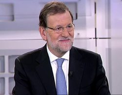 Mariano Rajoy confiesa que su espacio favorito es el de Luján Argüelles, '¿Quién quiere casarse con mi hijo?'