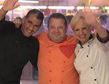 'En la tuya o en la mía' (18,9%) desluce la final de la tercera edición de 'Top Chef 3' (14,9%)