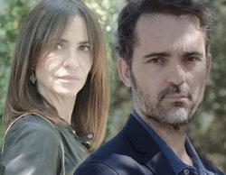 Melani Olivares y Pedro Alonso se suman a 'La embajada', la nueva serie de Antena 3